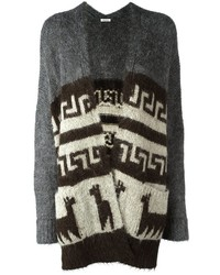 P.A.R.O.S.H. Lima Open Cardigan