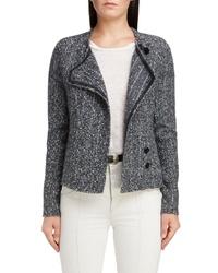 Isabel Marant Alapaca Wool Knit Jacket