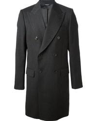 Charcoal overcoat original 2160519