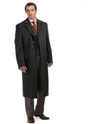 Brooks Brothers Westbury Overcoat