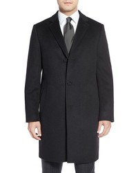 Cardinal Of Canada Cashmere Overcoat