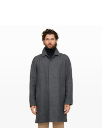 Club Monaco Relaxed Raglan Overcoat