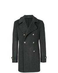 Tagliatore Double Breasted Jacket