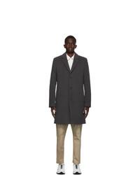 Hugo Grey Malte Coat