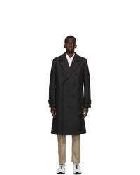 Hugo Grey Marvin Coat