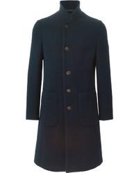 Giorgio Armani Long Overcoat