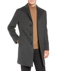 Mason wool cashmere overcoat medium 8606018