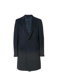 Raf Simons Ombre Style Coat