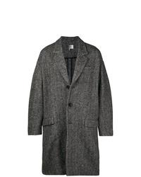 Isabel Marant Oversize Single Breasted Coat