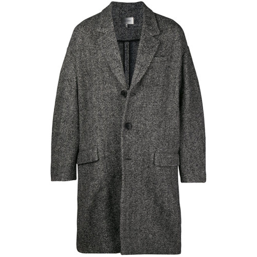 Isabel Marant Oversize Single Breasted Coat