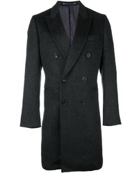 Paul Smith Ps By Double Breasted Coat