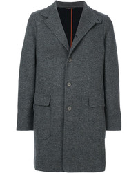 Loro Piana Single Breasted Coat