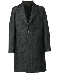 Barena Single Breasted Coat