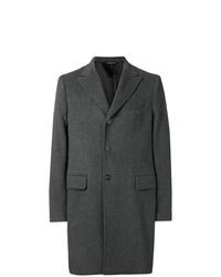 Tonello Single Breasted Coat