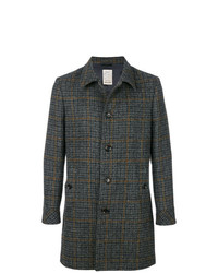 Paltò Single Breasted Coat Unavailable