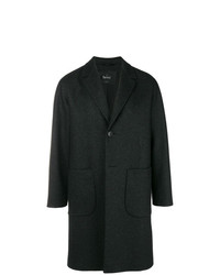 Hevo Single Button Coat