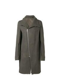 Rick Owens Tubeway Coat