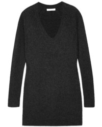 Duffy oversized cashmere sweater medium 190178