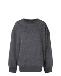 MM6 MAISON MARGIELA Longsleeved Loose Sweater