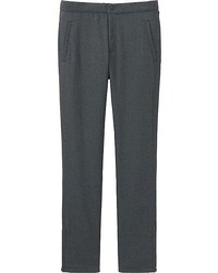Uniqlo Blocktech Warm Lined Slim Fit Pants