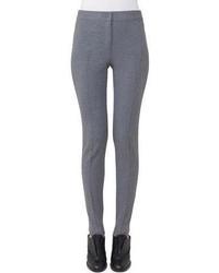 Akris Punto Mara Stretch Jersey Trousers