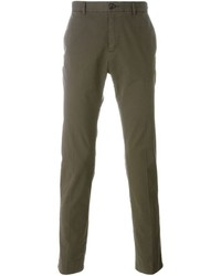 Paul Smith Regular Trousers