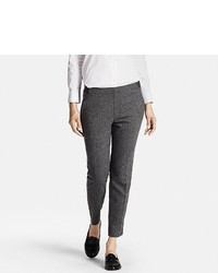 Uniqlo Tweed Ankle Length Pants