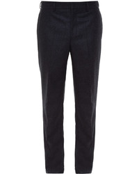 Givenchy Waist Strap Slim Leg Trousers
