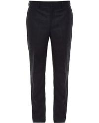 Givenchy Waist Strap Slim Leg Trousers