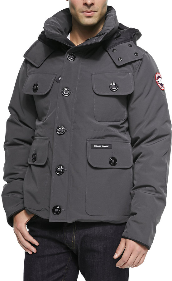 best place to buy canada goose