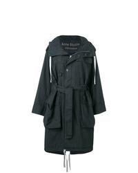 Acne Studios Hooded Parka Coat