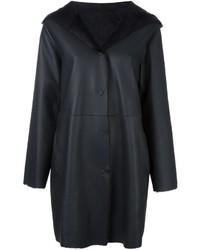 Fabiana Filippi Patchwork Style Coat