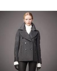 Belstaff Croft Jacket In Wool Cashmere