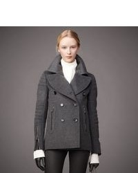 Belstaff Croft Jacket In Wool Cashmere