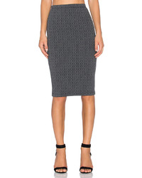 BB Dakota Jack By Cascade Pencil Skirt