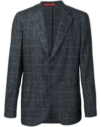 Checked blazer medium 679953