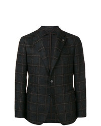 Tagliatore Single Breasted Blazer