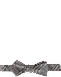 Todd Snyder Glen Plaid Bow Tie