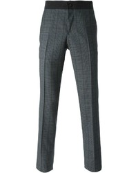 Checked trousers medium 387103