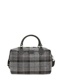 Barbour Shadow Duffel Bag