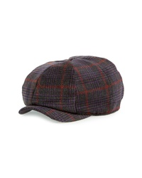 BP. Plaid Baker Boy Hat