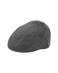 Barbour Wilkin Plaid Wool Blend Driving Cap