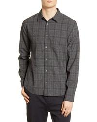 BLDWN Grayson Slim Fit Shirt