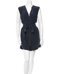 Helmut Lang Playsuit