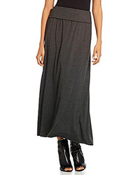 Vince Camuto Two By Foldover Maxi Skirt