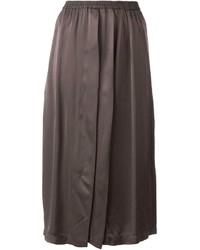 Ilaria Nistri Pleated Skirt
