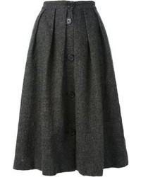 Jean Paul Gaultier Vintage Pleated Skirt