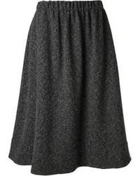 NOMAD Boucl Hoop Skirt