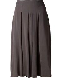 Pleated skirt medium 199885