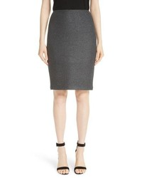 St. John Collection Sofia Knit Skirt